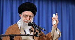 یوسف ایران زمین - شعری درباره رهبر
